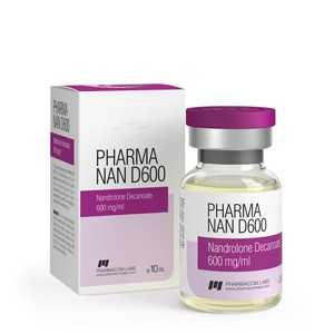 buy Nandrolone decanoate (Deca) 10ml vial (600mg/ml)