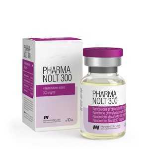 buy Nandrolone Propionate, Nandrolone Phenylpropionate, Nandrolone Decanoate, Nandrolone Laurate 10ml vial (300mg/ml)