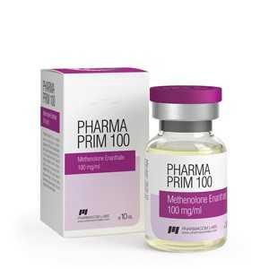 buy Methenolone enanthate (Primobolan depot) 10ml vial (100mg/ml)