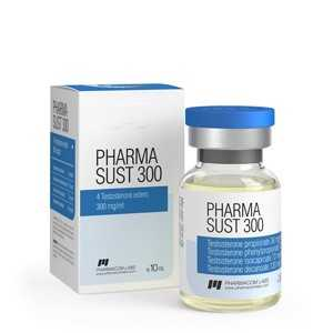 buy Sustanon 250 (Testosterone mix) 10ml vial (300mg/ml)