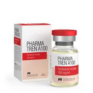 buy Trenbolone acetate 10ml vial (100mg/ml)