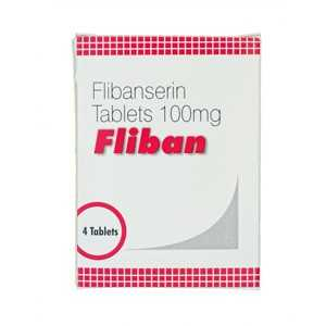 buy Flibanserin 100mg (4 pills)