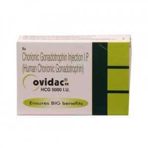 buy HCG 1 vial of 5000IU