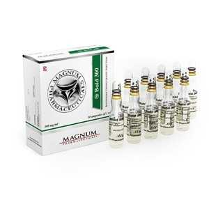 buy Boldenone undecylenate (Equipose) 10 ampoules (300mg/ml)