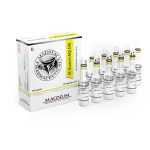 buy Stanozolol injection (Winstrol depot) 10 ampoules (100mg/ml)