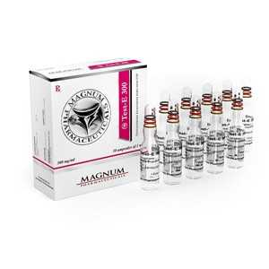 buy Testosterone enanthate 10 ampoules (300mg/ml)