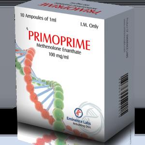 buy Methenolone acetate (Primobolan) 10 ampoules (100mg/ml)
