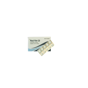buy Tamoxifen citrate (Nolvadex) 20mg (100 pills)