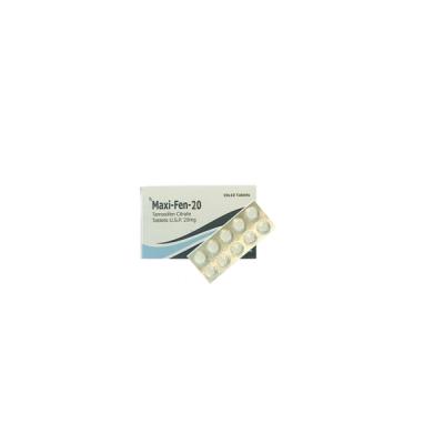 buy Tamoxifen citrate (Nolvadex) 20mg (100 pills)