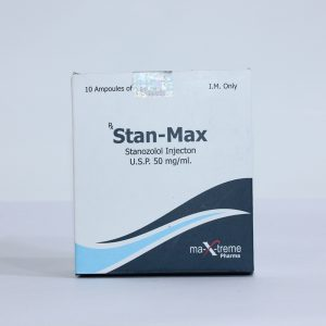 buy Stanozolol injection (Winstrol depot) 10 ampoules (50mg/ml)