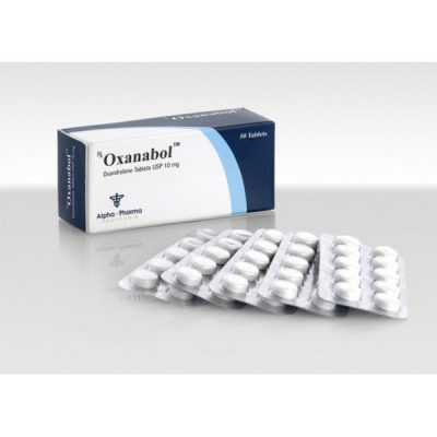 buy Oxandrolone (Anavar) 10mg (50 pills)