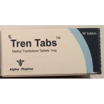 buy Methyltrienolone (Methyl trenbolone) 1mg (50 pills)