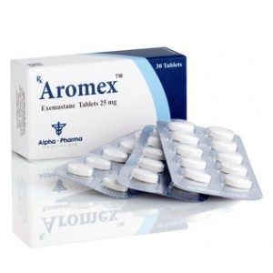 buy Exemestane (Aromasin) 25mg (30 pills)