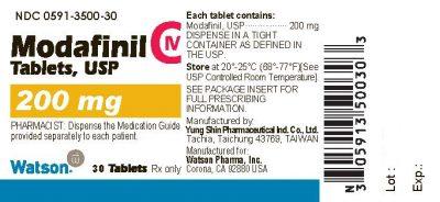 buy Modafinil 200mg (30 pills)