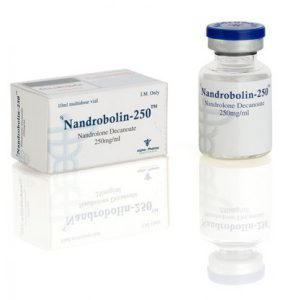 buy Nandrolone decanoate (Deca) 10ml vial (250mg/ml)
