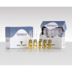 buy Trenbolone hexahydrobenzylcarbonate 5x1.5ml ampoules (75mg/1.5ml)