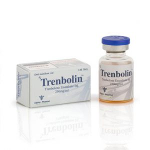 buy Trenbolone enanthate 10ml vial (250mg/ml)