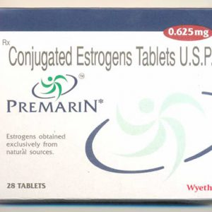 buy Premarin 0.625mg (28 pills)