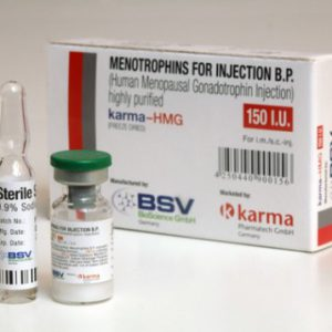 buy Human Growth Hormone (HGH) 1 vial of 150IU