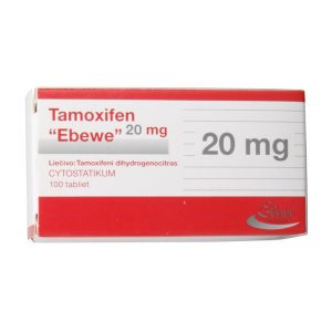 buy Tamoxifen citrate (Nolvadex) 20mg (10 pills)