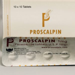 buy Finasteride (Propecia) 1mg (50 pills)