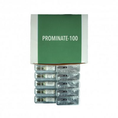 buy Methenolone enanthate (Primobolan depot) 10 ampoules (100mg/ml)