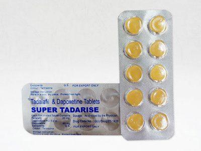 buy Tadalafil 20/40 (10 pills)