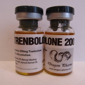 buy Trenbolone enanthate 10 mL vial (200 mg/mL)