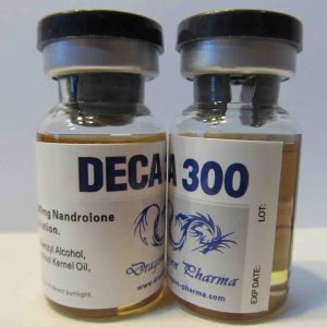 buy Nandrolone decanoate (Deca) 10ml vial (300mg/ml)