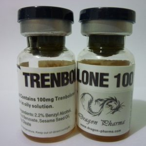 buy Trenbolone acetate 10 mL vial (100 mg/mL)