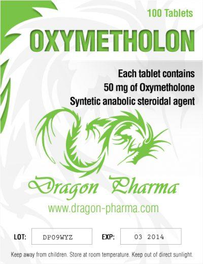 buy Oxymetholone (Anadrol) 100 tabs (50 mg/tab)