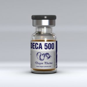 buy Nandrolone decanoate (Deca) 10 ml vial (500 mg/ml)