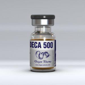 buy Nandrolone decanoate (Deca) 10 ml vial (500 mg/ml)