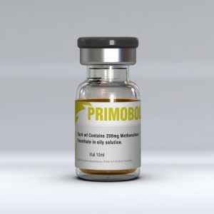 buy Methenolone enanthate (Primobolan depot) 10 mL vial (200 mg/mL)