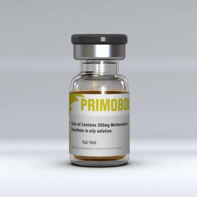 buy Methenolone enanthate (Primobolan depot) 10 mL vial (200 mg/mL)