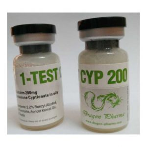 buy Dihydroboldenone Cypionate 10 mL vial (200 mg/mL)