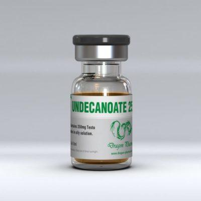 buy Testosterone undecanoate 10 ml vial (250 mg/ml)