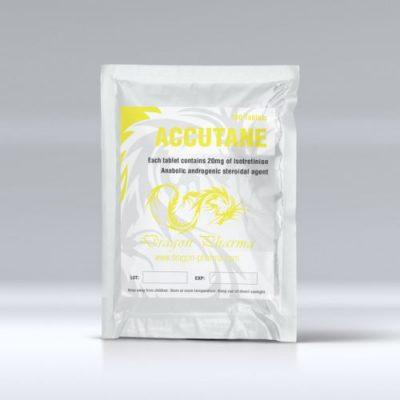 buy Isotretinoin (Accutane) 20mg (100 pills)