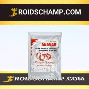 buy Oxandrolone (Anavar) 50mg (100 pills)