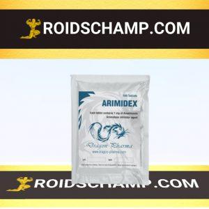 buy Anastrozole 100 tabs (1 mg/tab)