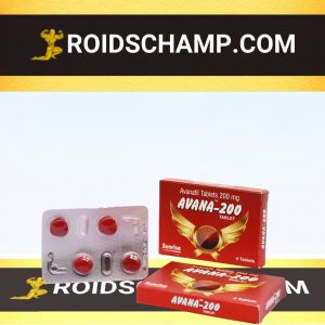 buy Avanafil 200mg (4 pills)