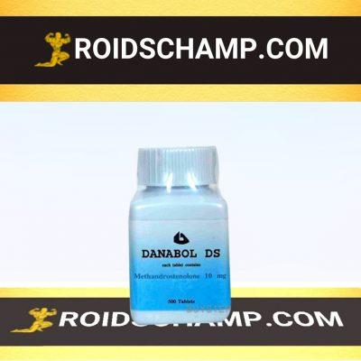 buy Methandienone oral (Dianabol) 10mg (500 pills)