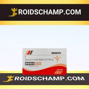 buy Doxycycline 100mg (30 capsules)