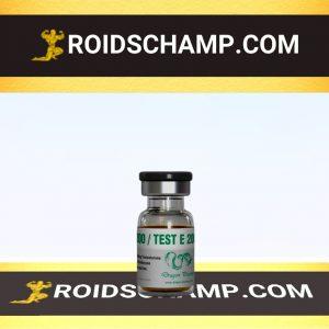 buy Boldenone undecylenate (Equipose) , Testosterone enanthate 10 ml vial (400 mg/ml)