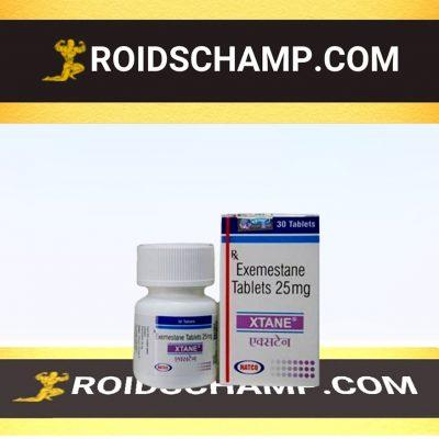 buy Exemestane (Aromasin) 25mg (28 pills)