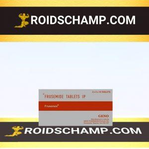 buy Furosemide (Lasix) 40mg (10 pills)