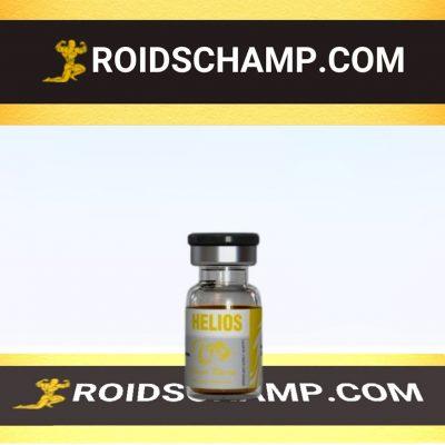 buy Mix of Clenbuterol and Yohimbine 10 ml vial (5.8mg /ml)