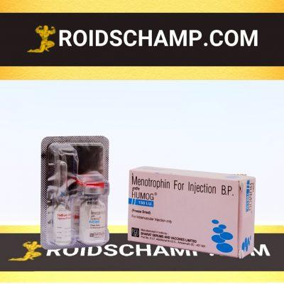 buy Human Growth Hormone (HGH) 1 vial of 150IU