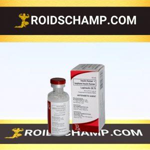 buy Human Growth Hormone (HGH) 1 vial of 100IU