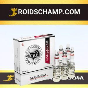 buy Trenbolone Acetate, Drostanolone Propionate, Testosterone Propionate 5 ampoules (250mg/ml)